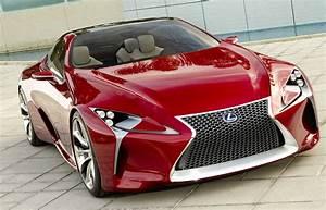 Lc Autos : norcalcars lexus lf lc debuting at 2012 detroit auto show ~ Gottalentnigeria.com Avis de Voitures