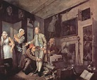 William Hogarth | artble.com