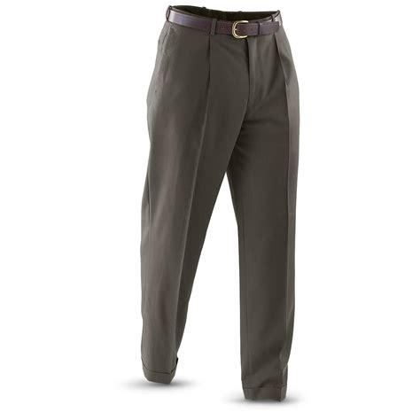 whatever dress 1 32 quot inseam retailer 100 wool slacks 170154