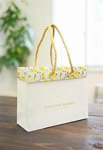 The 25+ best ideas about Paper Bag Design on Pinterest ...