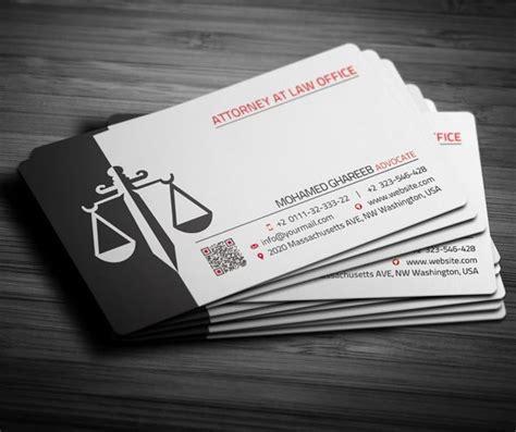 creative lawyer business card templates smashfreakz