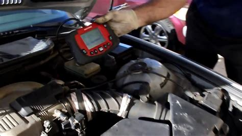 cooling fan problem solved bmw 318i