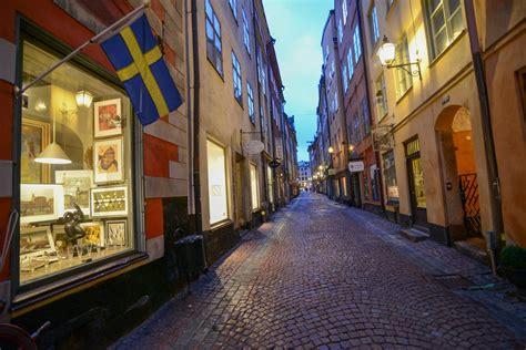Zviedrijā balsos par jauno pandēmijas likumu / Raksts / LSM.lv