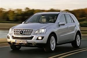 Mercedes Ml 350 Cdi : mercedes benz ml 350 cdi 4matic 2011 parts specs ~ Gottalentnigeria.com Avis de Voitures