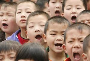 China: Millions of 'left-behind' children continue to pose ...