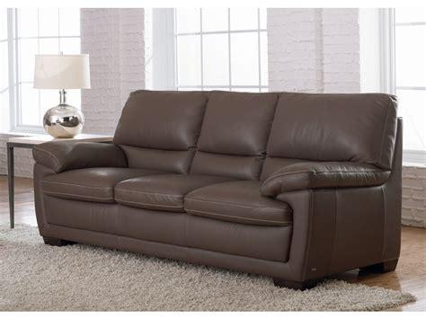 canap italien natuzzi natuzzi living room transitional leather sofa b674