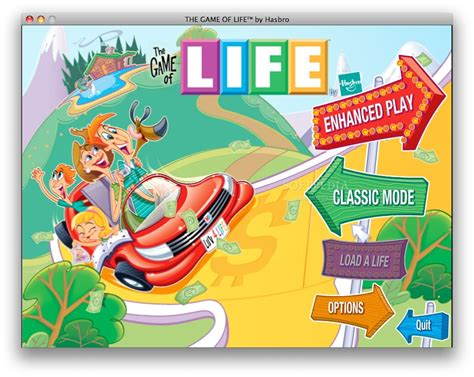 The Game Of Life By Hasbro Download Mac