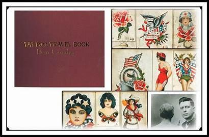 Corday Ben Vecchia Tatuaggi Scuola Libri Storia