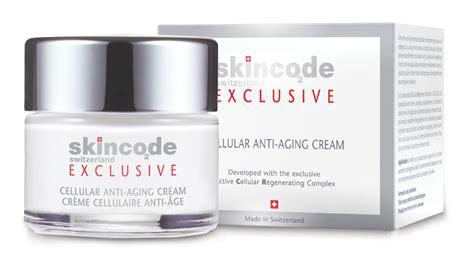 anti aging creme selber herstellen cellular anti aging skincode