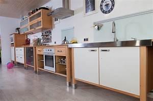 Komplette Küche Ikea : komplette ikea v rde k che zu verkaufen marc lentwojt ~ Michelbontemps.com Haus und Dekorationen