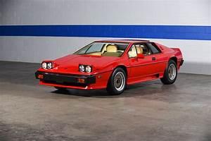 Lotus Esprit Turbo : 1987 lotus esprit turbo motorcar classics exotic and classic car dealership farmingdale ny ~ Medecine-chirurgie-esthetiques.com Avis de Voitures