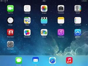 iOS 7 provato su iPad: la galleria fotografica completa ...