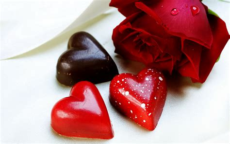 Chocolate Hearts Image by Chocolate Cookies Hd Wallpapers Hd Wallpapers