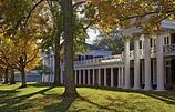 University of Virginia | university, Charlottesville ...