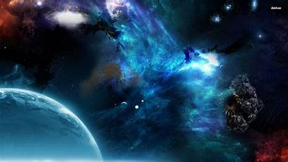 Cosmos Space Wallpapers Fi Sci Background Backgrounds