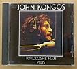 Tokoloshe Man by John Kongos (CD, Aug-1998, See For Miles ...