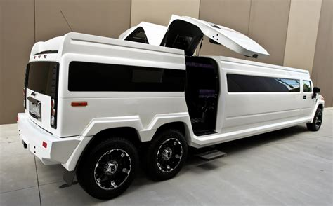 white hummer limousine limousine royalty pink hummer perth 14 seats