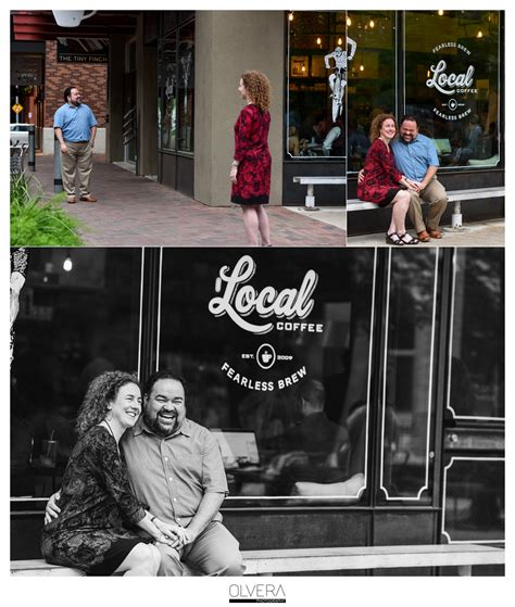 View reviews, menu, contact, location, and more for local coffee restaurant. Surprise Proposal | Historic Pearl Brewery | San Antonio, TX. - Olvera Photography - San Antonio ...