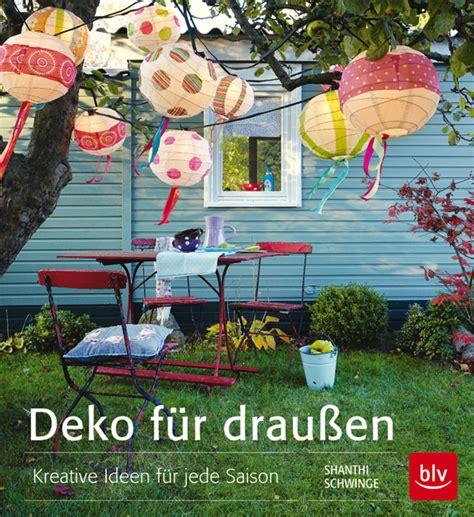 Deko Draußen by Werktag Vol 8 Kreative Ideen Zuckerkick