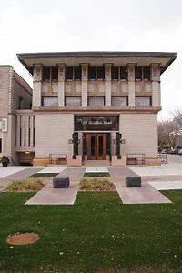 Frank Lloyd Wright Gebäude : die besten 25 mason city ideen auf pinterest ritchie valens frank lloyd wright geb ude und ~ Buech-reservation.com Haus und Dekorationen