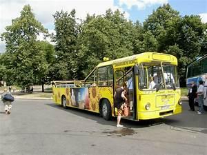 Man Cabrio Bus   Vilnius   Lietuva 13 08 2009