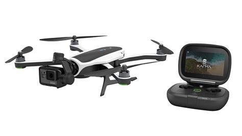 gopro karma il primo drone action cam  digeon