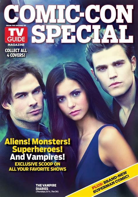 tv guide magazines special comic  issue  feature