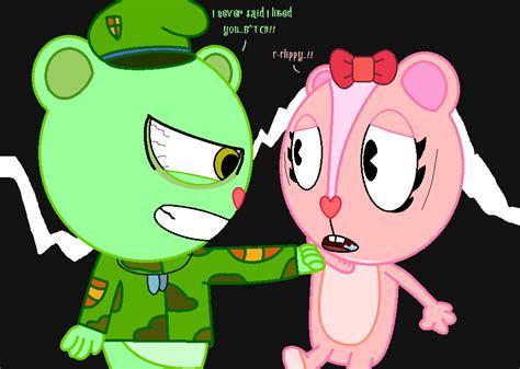 I Never Said I Liked You...(anti Fxg) By Bunny-kirby