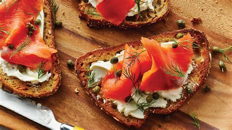 No Cook, No Fuss Recipes for Any Time of the Day   Sobeys Inc.