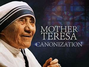 Mother Teresa to become saint after Pope recognizes second ...