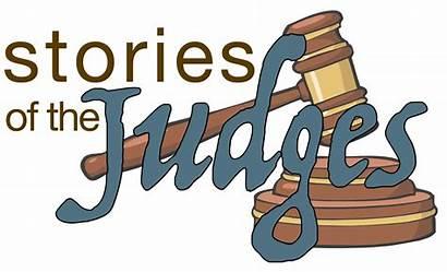 Bible Study Judges Clipart Stories Transparent Youth