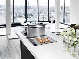 cuisine choisir hotte ciabizcom With comment choisir une hotte de cuisine