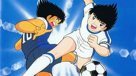 Pierre Tsubasa by Captain Tsubasa Episode 101
