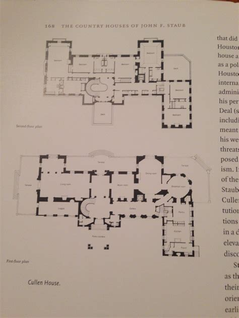 cullen housewyatt hyatt original floor plan