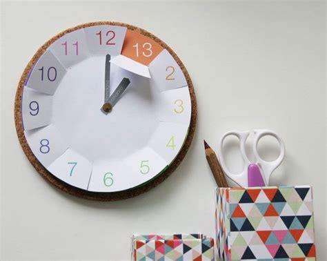 Die Besten 17 Ideen Zu Uhrzeit Lernen Auf Pinterest Die