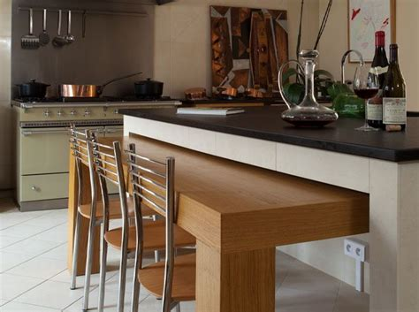 sur la table kitchen island les 25 meilleures id 233 es de la cat 233 gorie table escamotable 8414