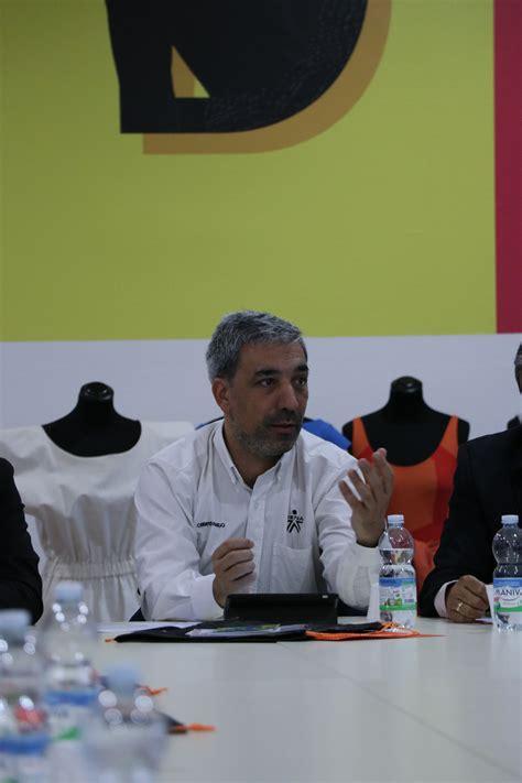 visita della delegazione colombiana del sena news accademia