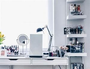 Nagellack Regal Ikea : die besten 25 nagellack regal ideen auf pinterest nagel rack nagellack aufbewahrung und ~ Markanthonyermac.com Haus und Dekorationen