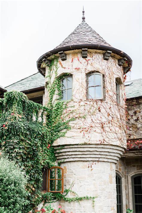 hidden castle  european style wedding venue  rancho