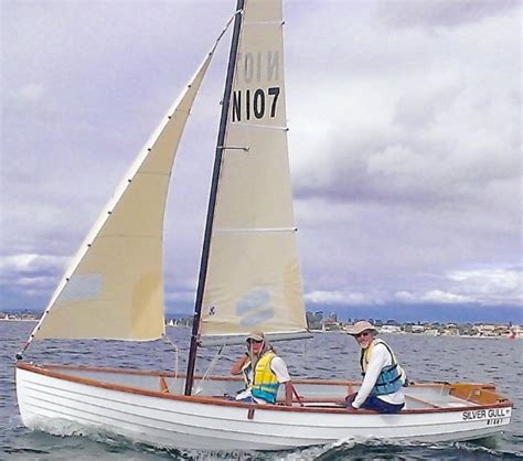 Sailing Boat Supplies by Wooden Boats For Sale Australia Classic Boat Sales