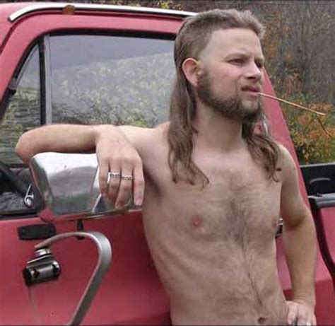 Related Keywords & Suggestions for redneck mullet