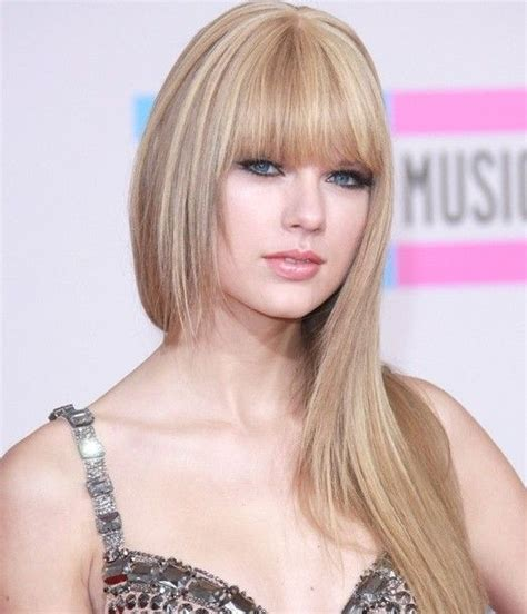 10 Kinds of Bangs and Ways To Wear Them Glam Radar