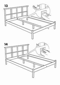 Create A Bed Instructions Pdf