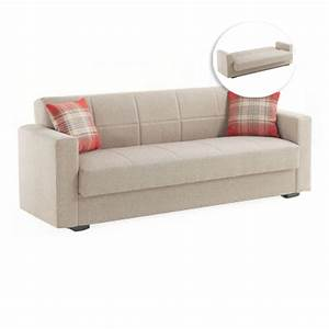 box sofa bed bercy corner sofa bed home box thesofa With capri sofa bed