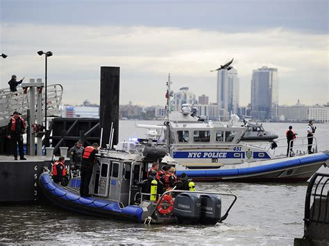 Five Killed In New York River Helicopter Crash