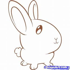 How to Draw Simple Animals, Step by Step, Cartoon Animals ...