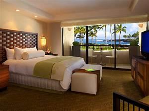 Photos, Of, Rooms, U0026, Suites, At, Hilton, Waikoloa, Village