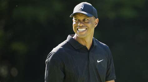 Tiger Woods tracker: Memorial Tournament first round ...