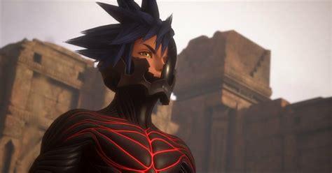 Kingdom Hearts 3 Vanitas Unmasked Oneangrygamer