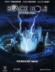 The Black Hole (2006) movie poster #2 - SciFi-Movies